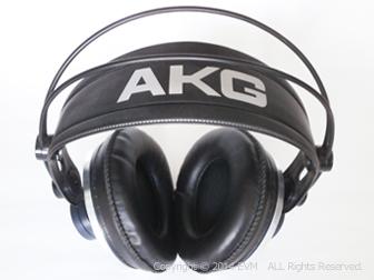 akg_k271mk2_01モニターヘッドフォンレビュー